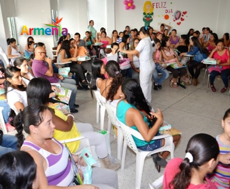 PRE AUDIENCIA S SALUD MADRES GESTANTES 3
