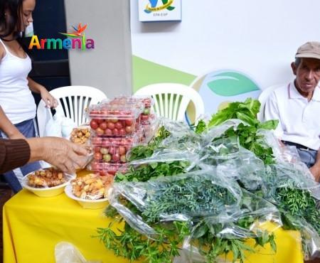 PRODUCTOS AGRICOLAS EN EL CAM 1