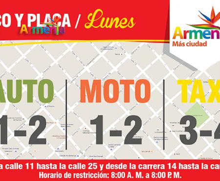 02 MAYO Pico y Placa boletiín