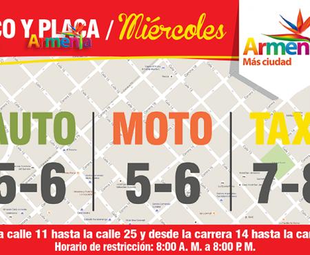 04 MAYO Pico y Placa boletiín