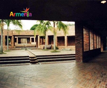 (MARIA ISABEL) MUSEO QUIMBAYA
