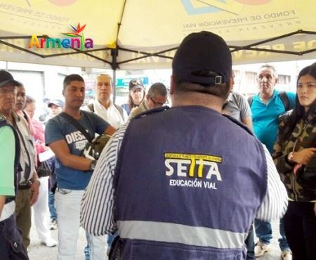 (VIVIANA) TALLER DE SETTA