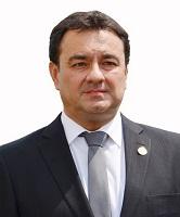 Alcalde - Carlos Mario Alvarez Morales