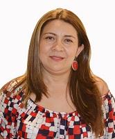 Gestora Social - Luz Patricia Loaiza Cruz