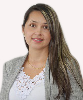 Directora Departamento Administrativo de Planeación - Claudia Milena Hincapie