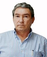 Secretario de Infraestructura - Alvaro Jose Jimenez Torres