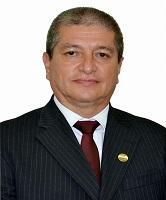 Secretario de Salud - Fernando Vivas Grisales