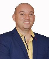 Gerente Empresa de Desarrollo Urbano de Armenia - Jackson Pelaez Perez