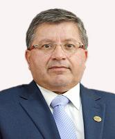 Secretario de Educación - Luis Antonio Cobaleda Garay