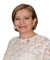 Directora Departamento Administrativo de Control Interno Disciplinario - Luz Amparo Jimenez Villarraga