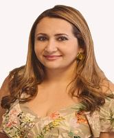 Directora Departamento Administrativo Juridico - Sandra Mercedes Herrera Gonzalez