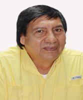 Gerente Amable - Jose Antenor Ortiz Avila