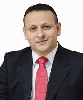 Director Departamento Administrativo de Bienes y Suministros - Julian Ortega Sanchez