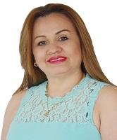 Asesora Administrativa - Ana Bella Katerina Cortes Sanchez