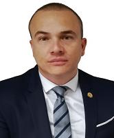 Asesor Jurídico - Juan Pablo Téllez Giraldo