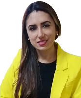 Secretaria Privada - Yohana Carolina Almanza Palacio