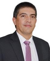 8. chhg. Dr. JAIRO ALONSO ESCANDON GONZALEZ Secretario de Transito y Transporte