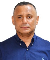 chhg. Dr. JAMES PADILLA GARCIA Director del IMDERA
