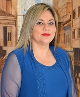 chhg. Dra. CLAUDIA MILENA RIVERA AREVALO Alcaldesa e de Armenia 1